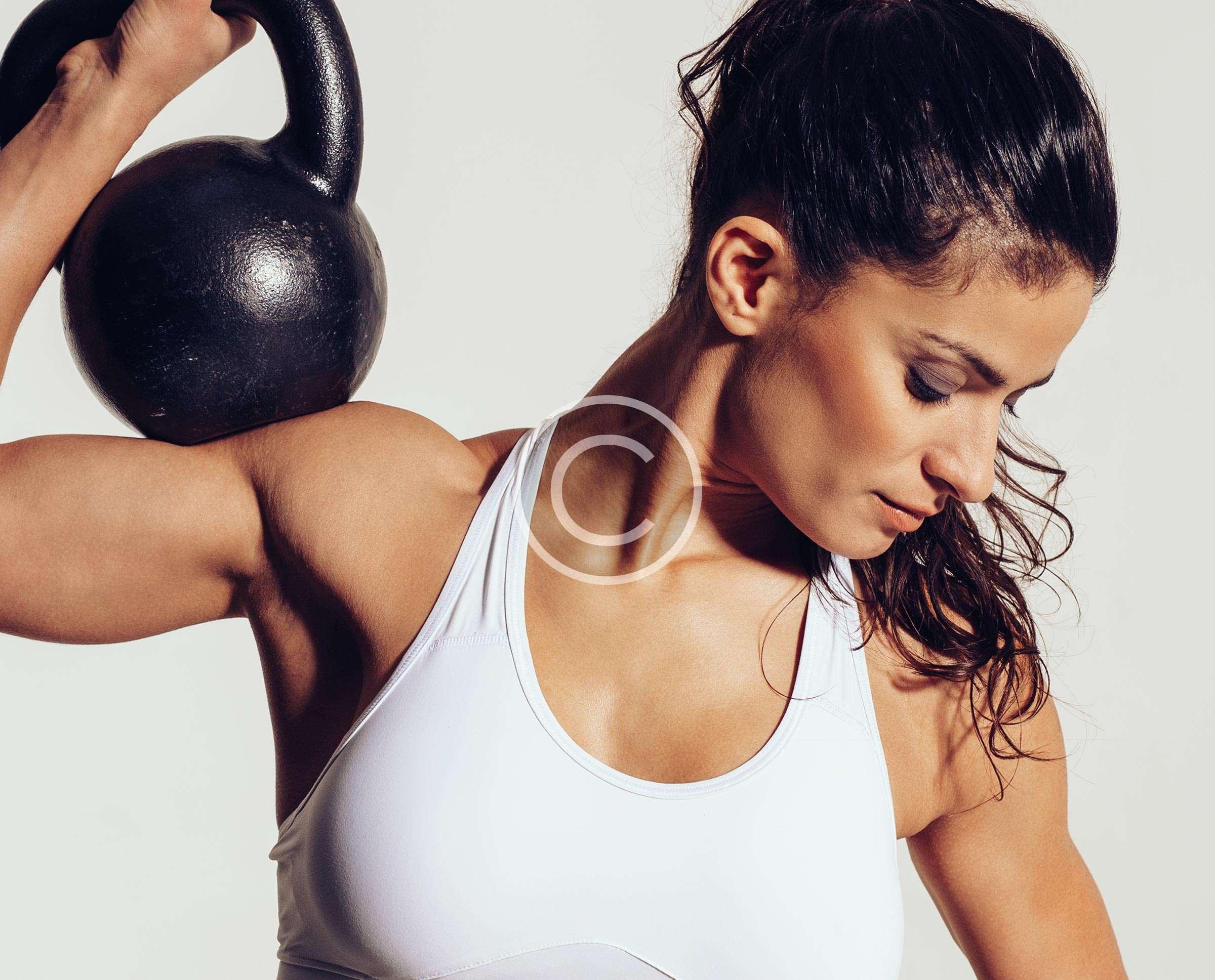 CrossFit Workouts: 5 Killer CrossFit WODs - CrossFit ...