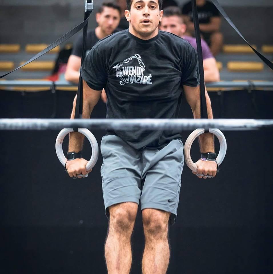 Coaches - CrossFit Caserne Saive